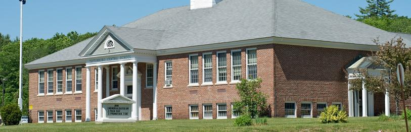 Tuftonboro Central School